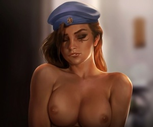 Ana - Queen Of Spades - part 12