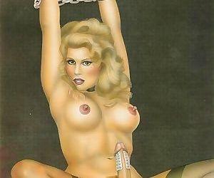 Dickgirls bondage porn - part 18