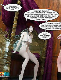Crazy toons gallery 11 legacy episode 27 when the laughters sto - part 3