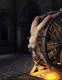The inquisition part 7 - part 4