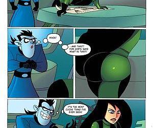 Hot cartoon fucking action - part 2