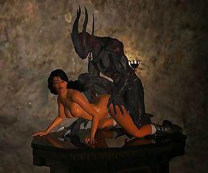 Kingdom of evil 11 - part 2