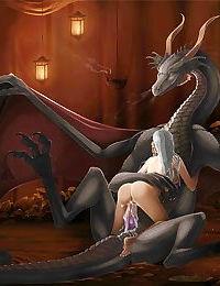 Kingdom of evil 3 - part 3