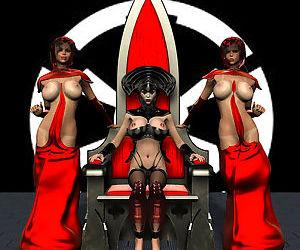 Kingdom of evil 5