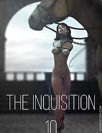 The inquisition part 10 - part 5