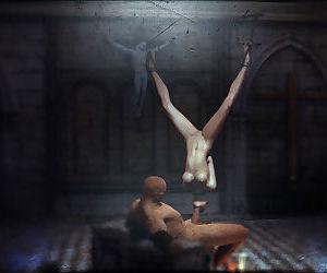 The inquisition part 9 scene 1 - part 2