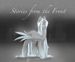 Stories from the front - part 4