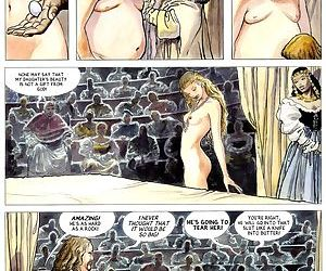 Borgia #2 - The Power and The Incest - part 3