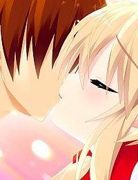 Shukusei no Girlfriend -the destiny star of girlfriend- - part 3