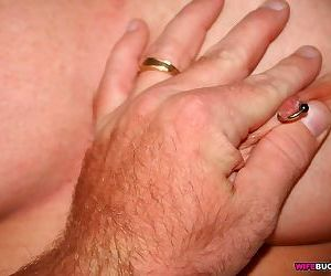 Fucking a hot amateur wife - part 1654