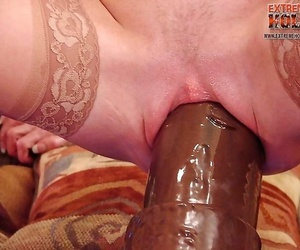 Unmitigatedly consequential dildos take fast actions - part 780