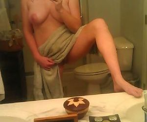 Naked selfies from vanessa - part 1976