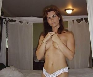 First ever nudes from a hot wife over 40 - part 1150
