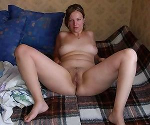 Pawg wife from alabama exposed naked - part 1932