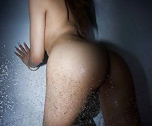 Beloved asian hottie with big bosoms Kirara Asuka posing naked - part 2
