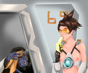 Tracer - part 5