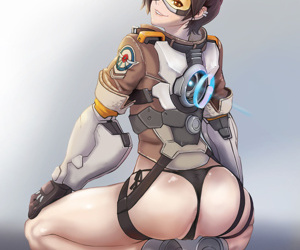 Tracer - part 8