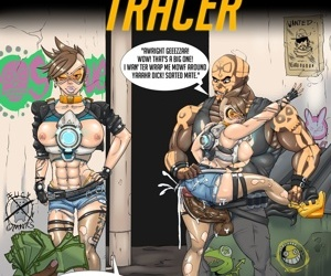 Tracer - loyalty 9