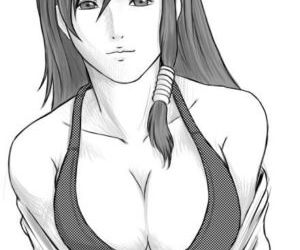 Artist - Mugensaku - part 8