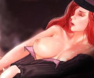 Artist - Lacanishu - part 3