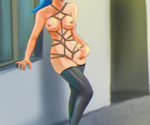 ARTIST Hotgum - part 2