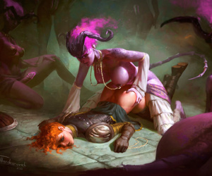 artist - Tarakanovich - part 4