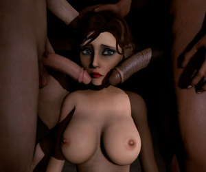 artist3d - SFMarvel _ animations & pics - part 14