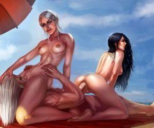 Artist - Evulchibi - part 2