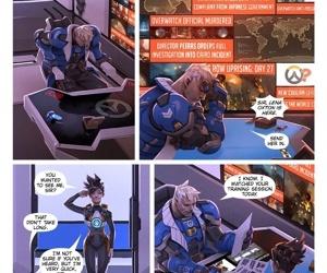 Overwatch: Uprising