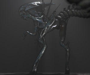 ARTIST Creepychimera - faithfulness 13