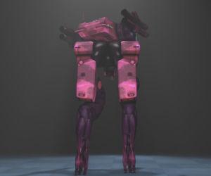 Deviser Creepychimera - faithfulness 4