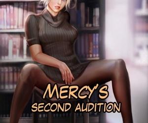 Mercys Encourage Audition