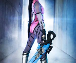 Kinpatsu-Cosplay - fixing 7