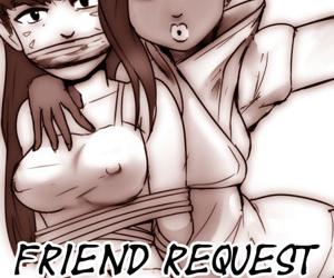 Friend Supplicate
