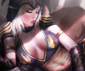artist - Lacanishu - part 2