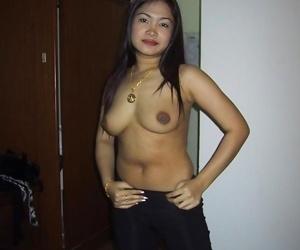 Cute girl next door thai babe sucks and fucks her man - part 203