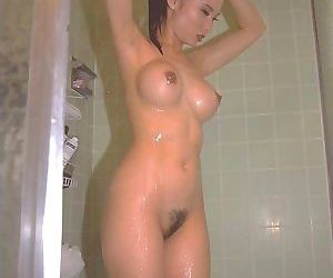 Photo collection of sexy naked oriental babes - part 1376