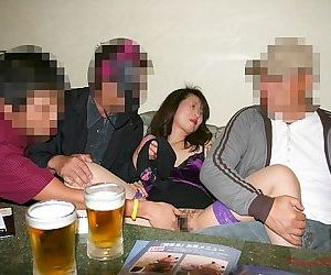 Marksman accumulation be useful to a sultry asian gfs - part 4194