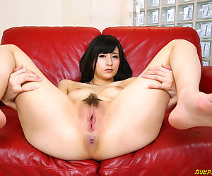 Japanese prudish pussy spreading say no to legs wide - part 4144