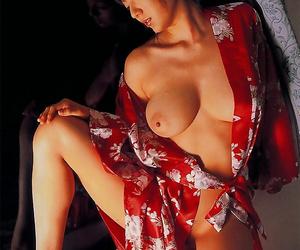 Fat knocker curvy japanese girls win naked - fidelity 146