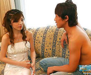 Japanese av work out b decipher yume imano in hardcore sex - fastening 4537
