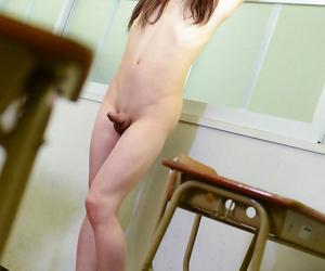 Japanese ladyboy schoolgirl - part 1670