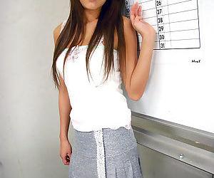Hot japanese essayist yuna momose - part 4335
