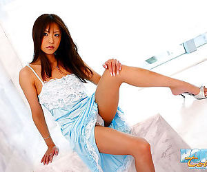 Japan pornstar hew manami in glum underwear - faithfulness 4450