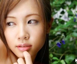 Dear asian idol reika shina showin hairy pussy - part 973
