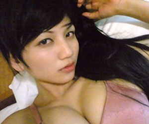 Picture selection of random oriental amateur hotties - part 2350
