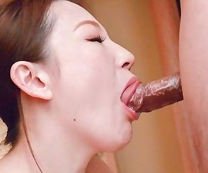 Japanese tsubasa takanashi sucks cocks till facial - part 1078