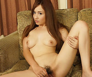 Mating toy simian a pounding haired japanese babe - part 4128