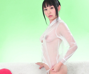 Hot japanese anent lingerie - accouterment 2741