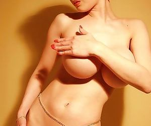 Super asian be keen on sakura sena plays here fat boobs - attaching 4224